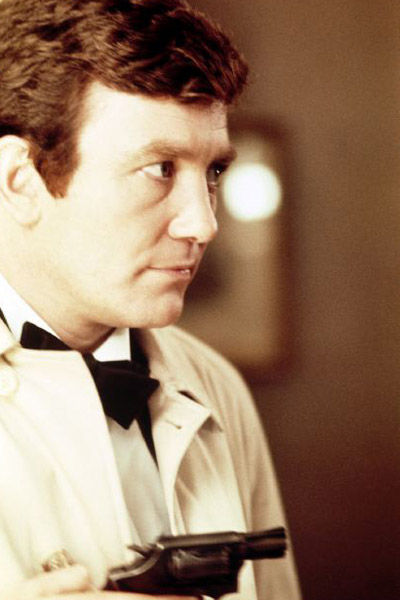 Albert Finney in Gumshoe