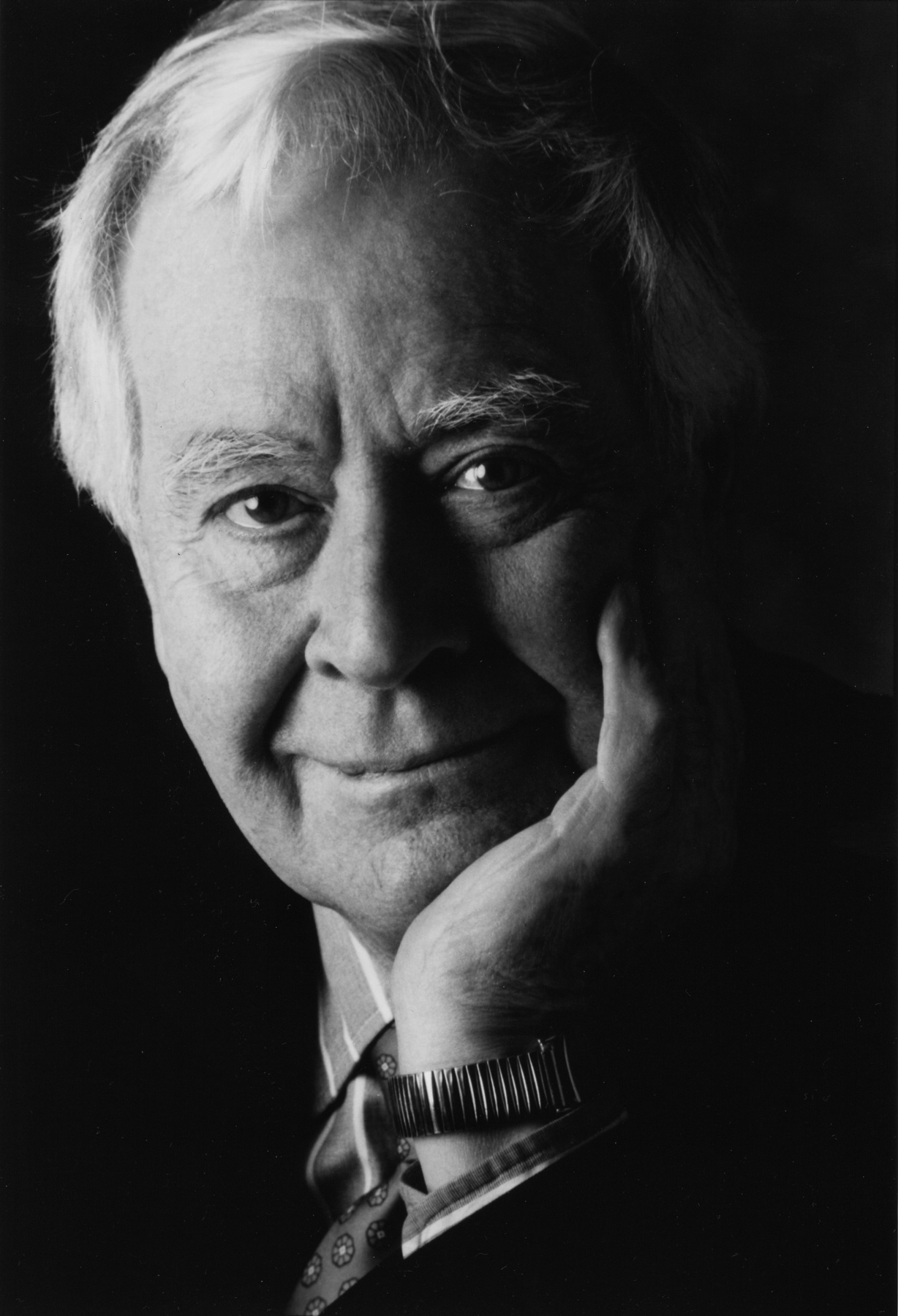 Horton Foote I try to get the essence of thingsquot An Interview with