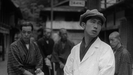 Toku (Shin Tokudaiji) and Fuku (Shinichi Himori)