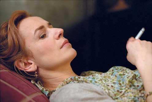 """Sandrinne Bonnaire in """"Intimate Strangers"""""""