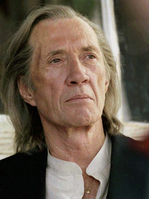 Carradine as Bill