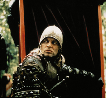 Klaus Kinski as Aguirre