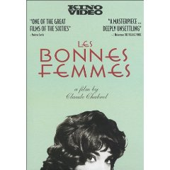 Kino's Les Bonnes Femmes