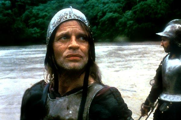Klaus Kinski: the Teutonic conquistadore