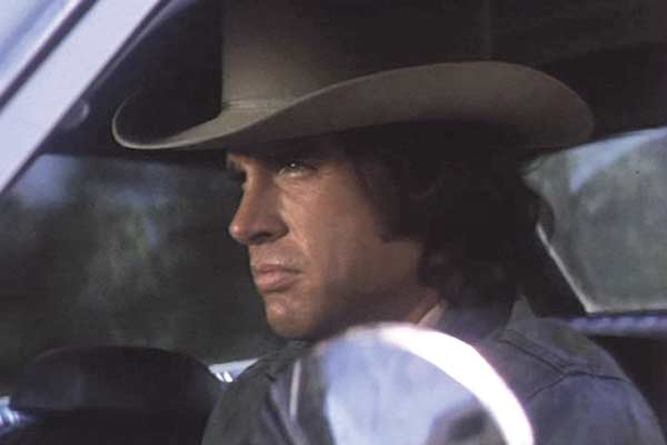 Warren Beatty is Joe Frady