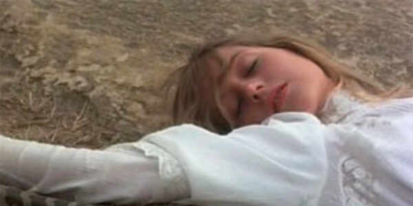 """Picnic at Hanging Rock"""
