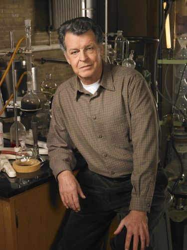 "John Noble as Walter Bishop on ""Fringe"""