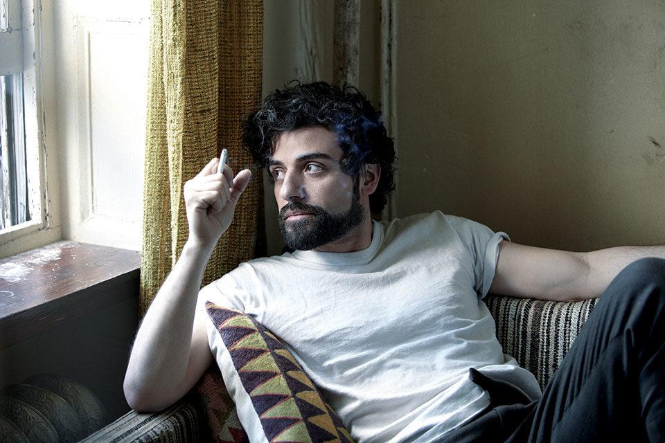 Oscar Isaac in 'Inside Llewyn Davis'