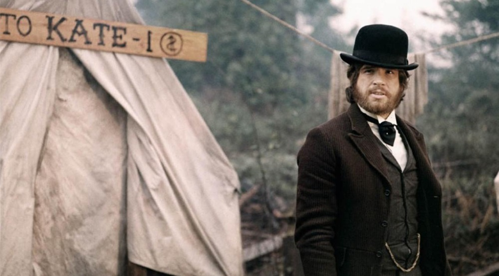 McCabe and Mrs. Miller - Photo credit - Warner Bros.
