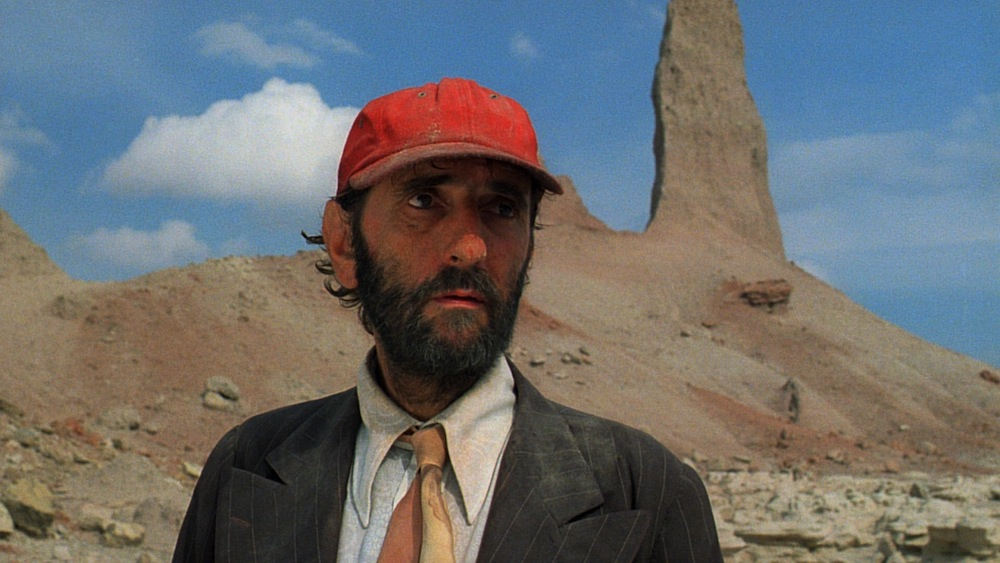 The Inner West Film Forum presents: Paris, Texas: A Tribute to Harry Dean Stanton