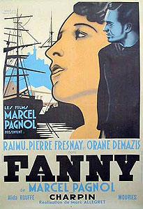 """The 1932 """"Fanny"""