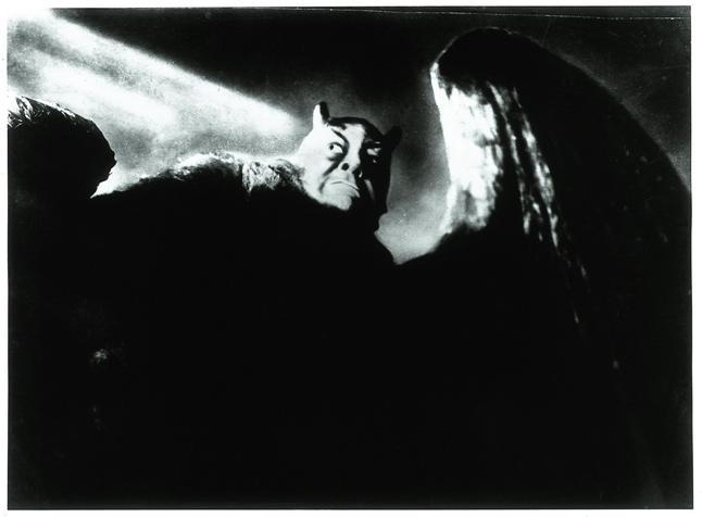 Murnau Faust