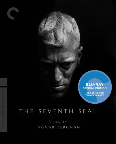 The Seventh Seal on Criterion Blu-ray
