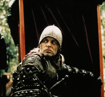 Klaus Kinski as Aguirre