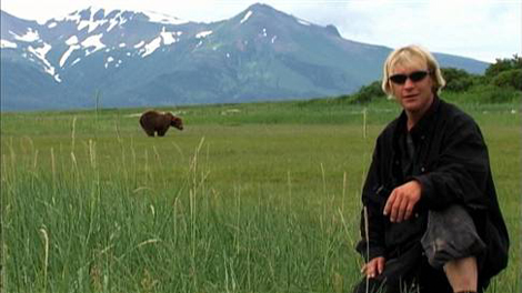 Timothy Treadwell: Grizzly Adams as new age surfer dude