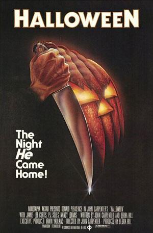 "The original ""Halloween"""