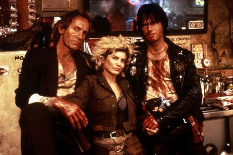 "A jerry-rigged Bigelow family in ""Near Dark"""