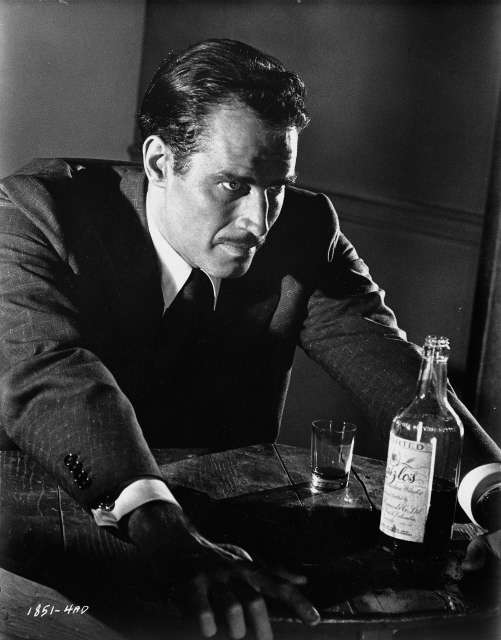 """""""Actors loved him"""" – Charlton Heston on Orson Welles and """"Touch of Evil"""""""