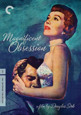 """Magnificent Obsession"" – DVD of the Week 1/20/09"