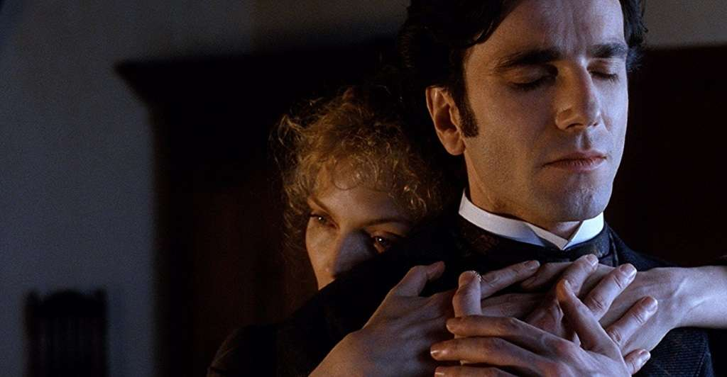 Blu-ray: Martin Scorsese's 'The Age of Innocence'