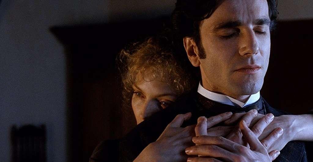 Blu-ray: Martin Scorsese's 'The Age of Innocence'