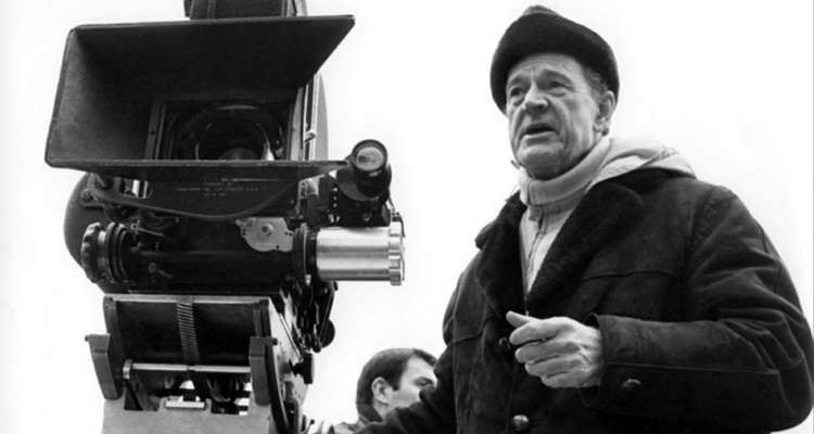 Anthony Mann: No longer neglected, a terrific director gets his day