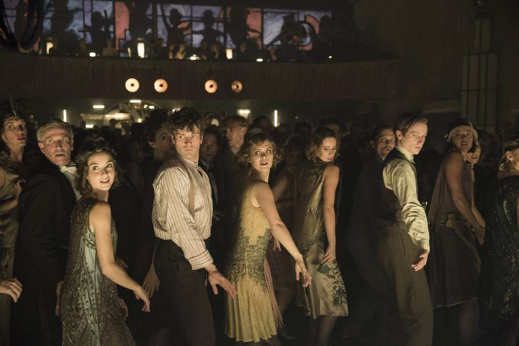 Review: Babylon Berlin