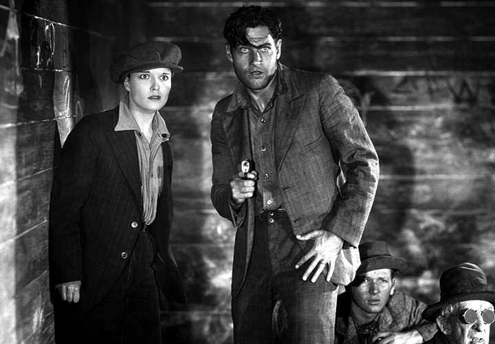 Silents Please! – 'Beggars of Life' with Louise Brooks, 'Varieté' from Germany, and more