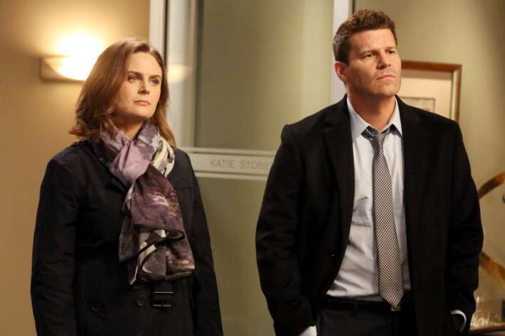 Why 'Bones' Was One of the Most Interesting Love Stories on TV