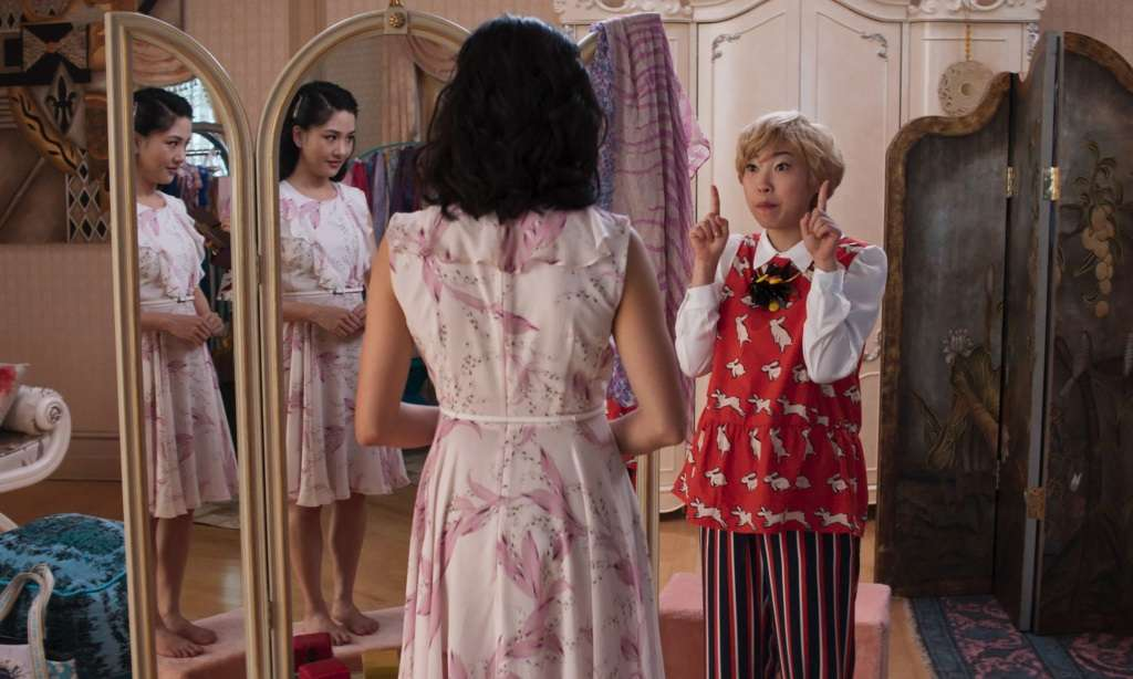 What to stream: 'Crazy Rich Asians' on VOD, 'First Reformed' on Amazon, 'Sorry to Bother You' on Hulu