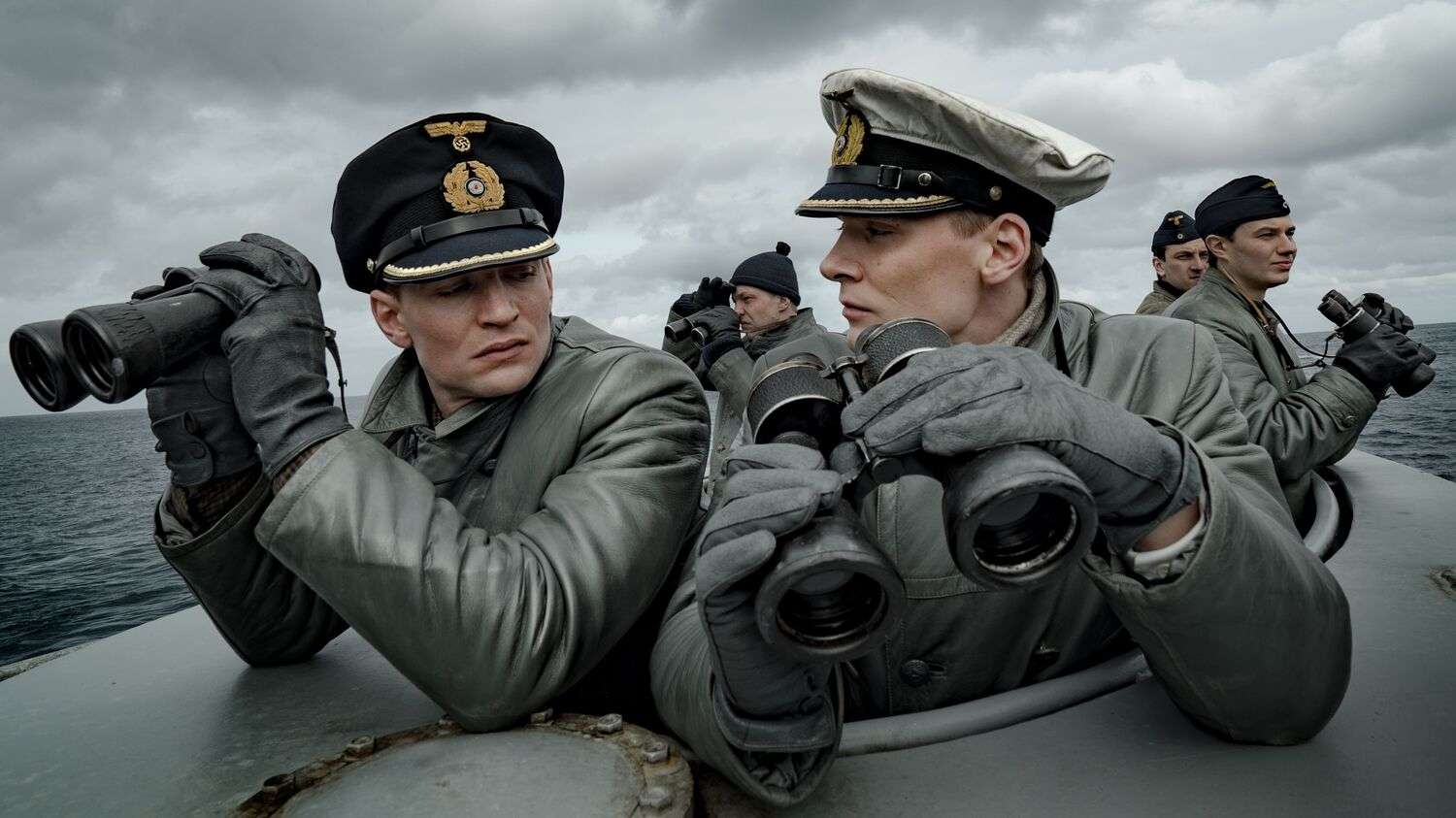 Review: Das Boot (2019)