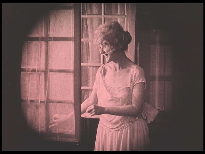 Blu-ray: 'Early Women Filmmakers' – An anthology from Flicker Alley