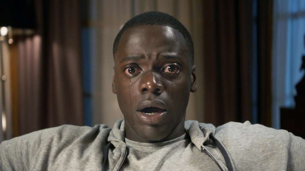 Blu-ray: Jordan Peele's 'Get Out'