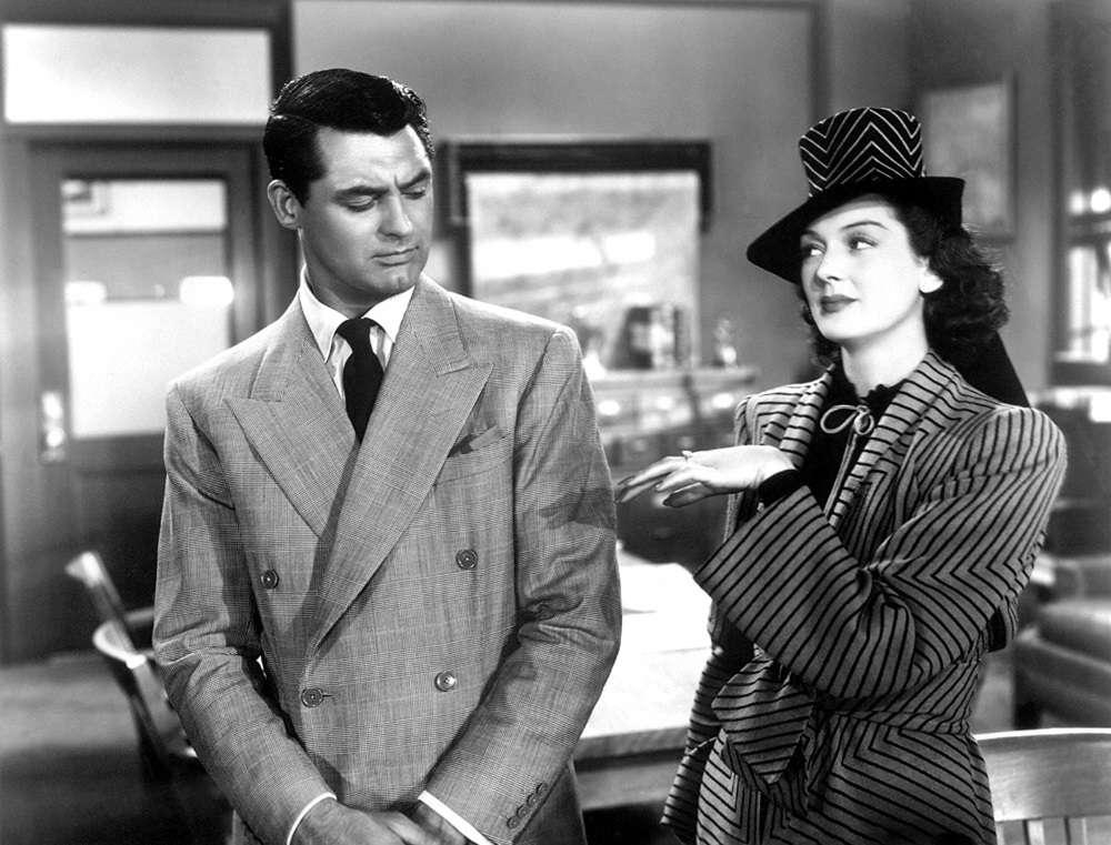 Blu-ray: 'His Girl Friday' meets 'The Front Page' on The Criterion Collection