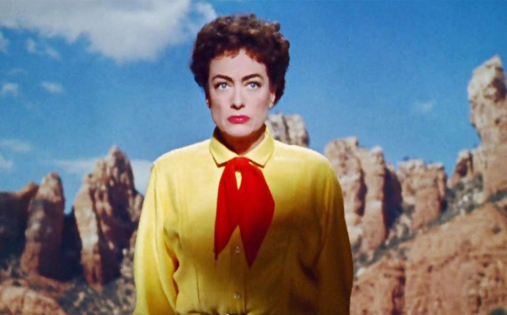 Blu-ray/DVD: Olive Signature editions of 'Johnny Guitar' and 'High Noon'
