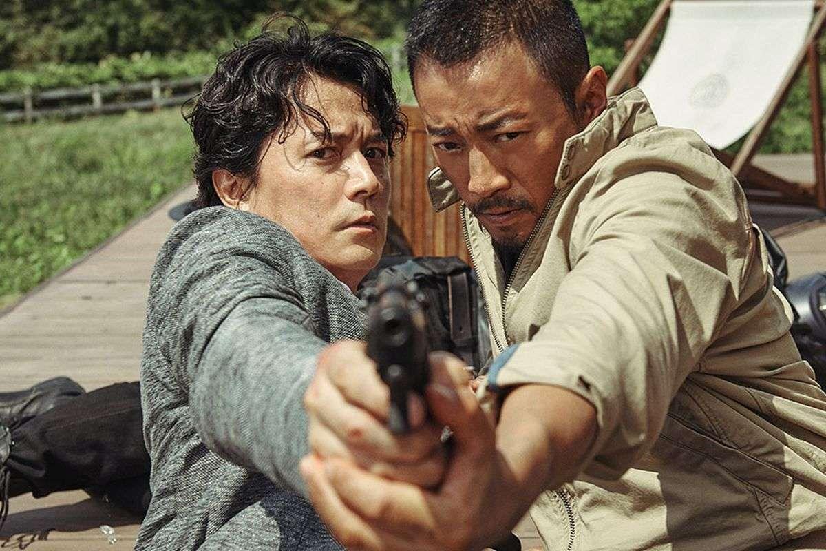 Review: Manhunt