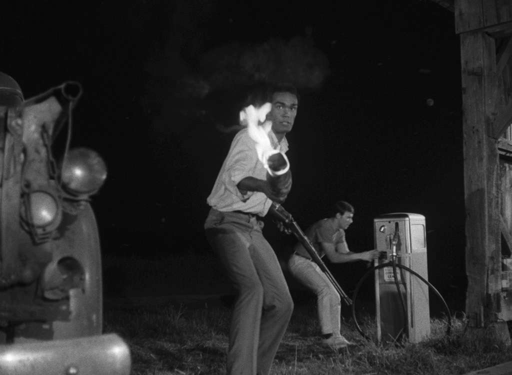 Blu-ray: 'Night of the Living Dead' at 50