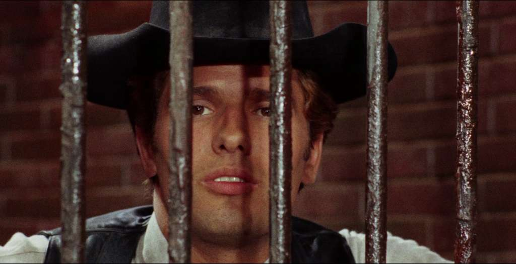 Blu-ray: A pair of 'Ringo's and 'A Fistful of Dynamite'
