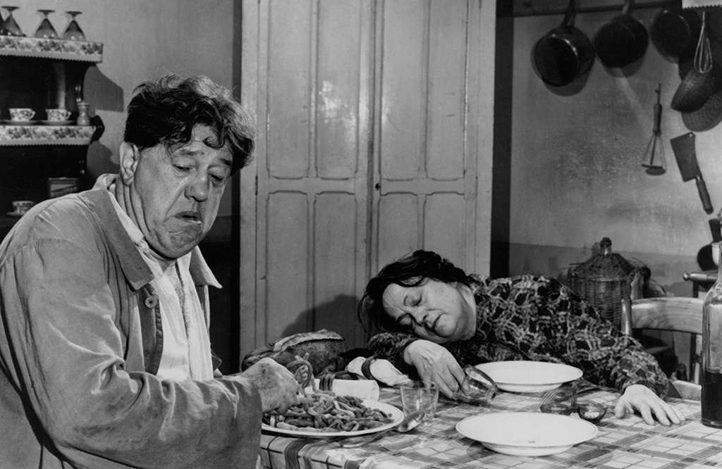 Blu-ray: Sacha Guitry's 'La Poison' on Criterion