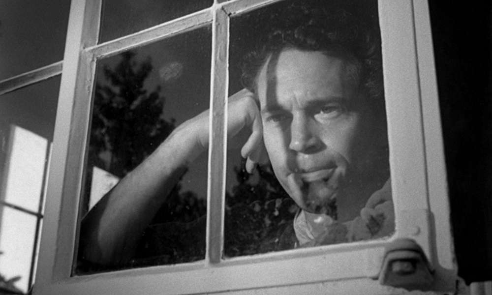 Blu-ray: 'Private Property' rediscovered and restored