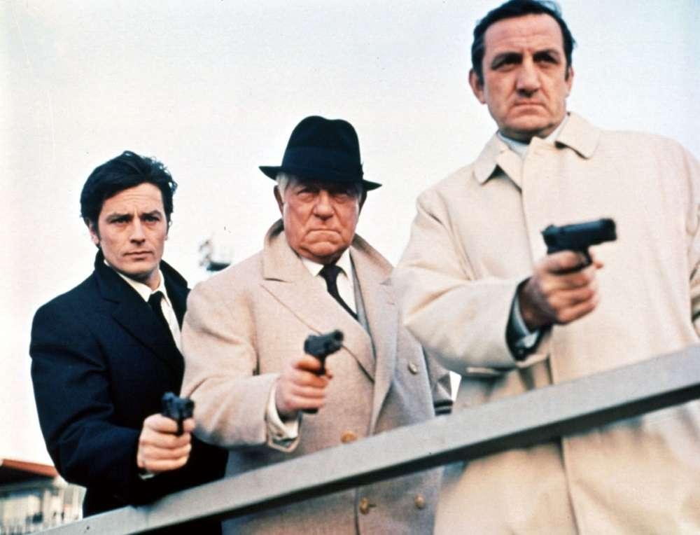 Blu-ray/DVD: The Sicilian Clan