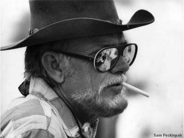 Sam Peckinpah: No Bleeding Heart