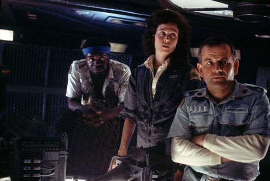Review: Alien