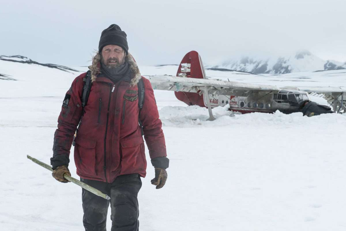 Review: Arctic