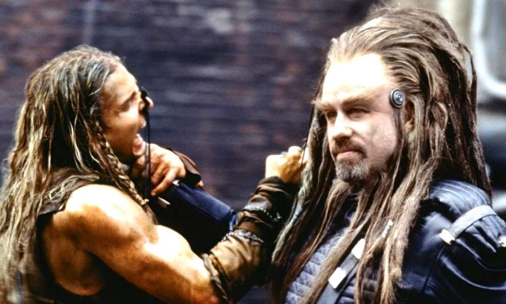 2000 Eyes: Battlefield Earth