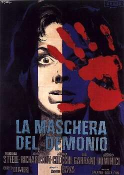 Mario Bava: Master Choreographer of the Giallo's Dance of Death