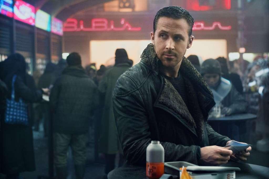 Blu-ray: Blade Runner 2049