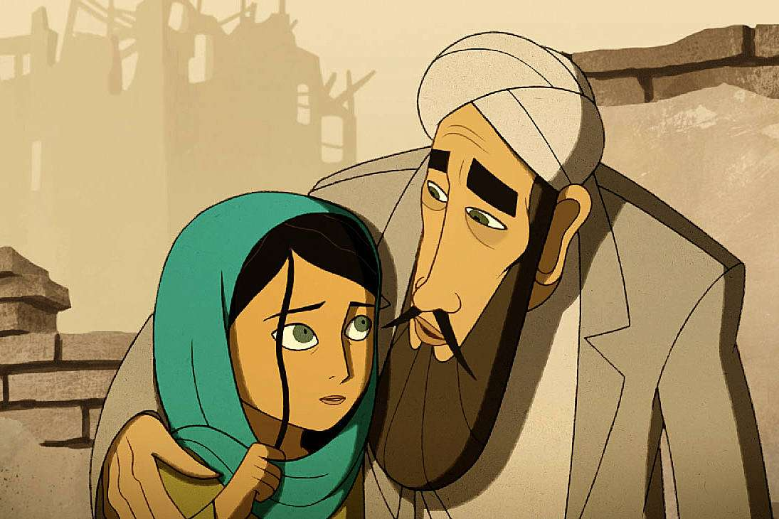 Review: The Breadwinner