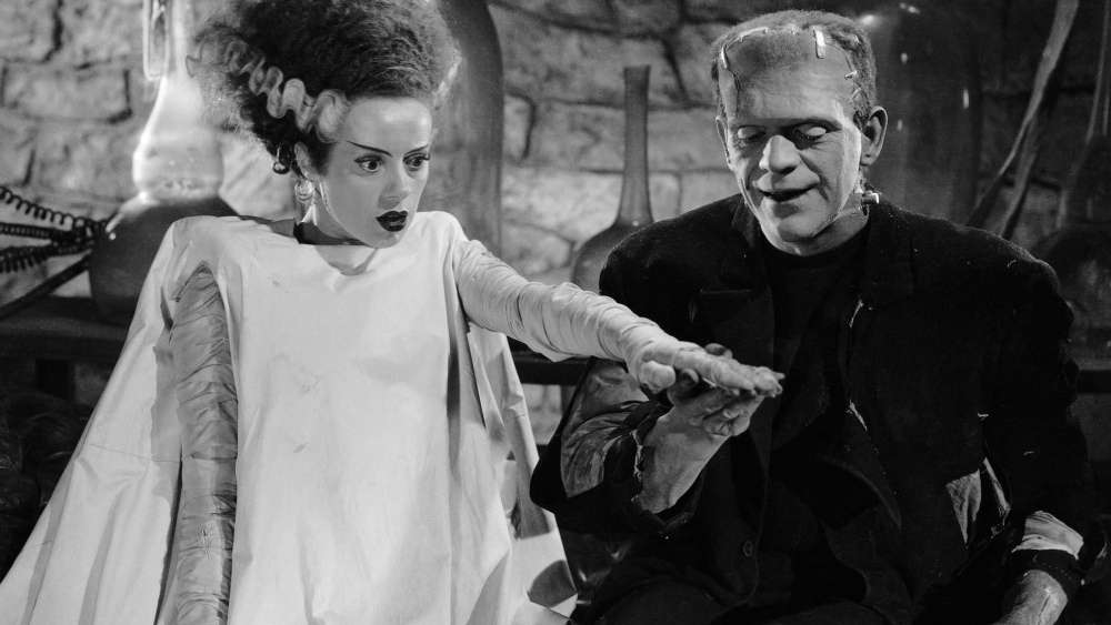 Blu-ray: Universal Classic Monsters: Complete 30-Film Collection