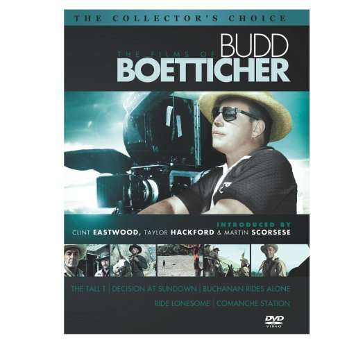 Budd Boetticher: An Introduction